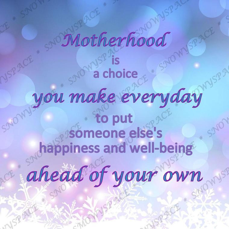 Quote_003_Motherhood