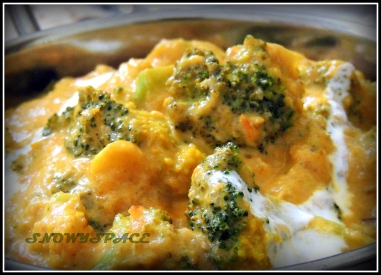 BroccoliButterMasala_Roti_SideDish_Healthy_003