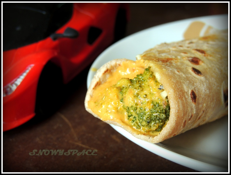 BroccoliButterMasala_Roti_SideDish_Healthy_005
